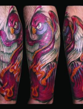 Cody phoenix